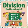 Division Workbook Grade 3