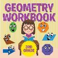 Geometry Workbook 3rd Grade