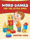Word Games for the Little Ones