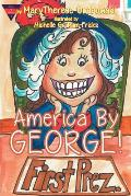 America by George!