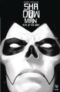 Shadowman 2018 Volume 1 Fear of the Dark