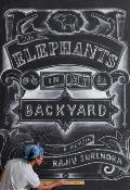 Elephants in My Backyard A Memoir