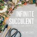 Infinite Succulent Miniature Living Art to Keep or Share