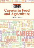 Careers in Food & Agriculture