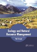 Ecology and Natural Resource Management