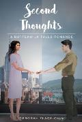 Second Thoughts: A Buttermilk Falls Romance