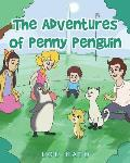 The Adventures of Penny Penguin