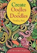 Create Oodles of Doodles Doodling Book