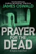 Prayer for the Dead An Inspector McLean Novel