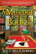 Murder for the Books A Blue Ridge Library Mystery