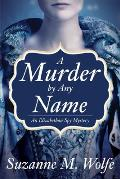 Murder By Any Name An Elizabethan Spy Mystery