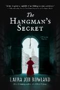 Hangmans Secret A Victorian Mystery
