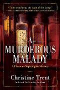 Murderous Malady A Florence Nightingale Mystery