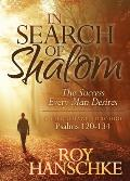 In Search of Shalom: The Success Every Man Desires