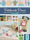 Patchwork Picnic: Simple-To-Piece Blocks That Celebrate the Outdoors