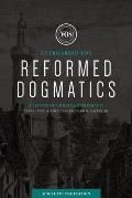 Reformed Dogmatics (Single Volume Edition): A System of Christian Theology