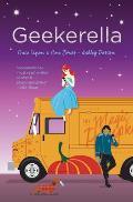 Geekerella A Fangirl Fairy Tale