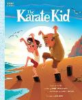 Karate Kid The Classic Illustrated Storybook