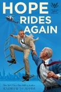Hope Rides Again (Obama Biden Mysteries #2)