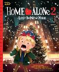 Home Alone 2 Lost in New York The Classic Illustrated Storybook