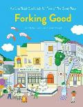 Forking Good An Unofficial Cookbook for Fans of The Good Place