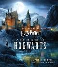 Harry Potter A Pop Up Guide to Hogwarts