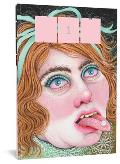 Now 01 The New Comics Anthology