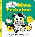 First Baby Days: Moo Peekaboo