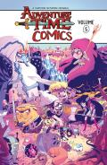 Adventure Time Comics Volume 5