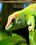 Gecko: Amazing Pictures and Facts About Gecko