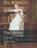 The Library: Large Print