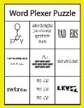 Word Plexer Puzzle: Rebus Puzzles Word or Phrase Fun and Challenge Game