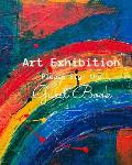 Art Exhibition: Please Sign the Guest Book: Painting & Art Show Visitor Guest Book