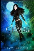 Chaos: A Paranormal Urban Fasntasy Novel