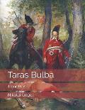 Taras Bulba: Large Print
