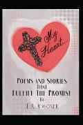 Cross My Heart: Poems And Stories That Fulfill The Promise