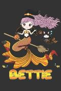 Bettie: Bettie Halloween Beautiful Mermaid Witch, Create An Emotional Moment For Bettie?, Show Bettie You Care With This Perso