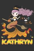 Kathryn: Kathryn Halloween Beautiful Mermaid Witch, Create An Emotional Moment For Kathryn?, Show Kathryn You Care With This Pe