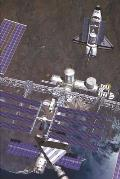 Space Station Shuttle Astronomy Science 2020 Weekly Planner 134 Pages: 2020 Planners Calendars Organizers Datebooks Appointment Books Agendas