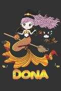 Dona: Dona Halloween Beautiful Mermaid Witch Want To Create An Emotional Moment For Dona?, Show Dona You Care With This Pers