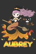 Aubrey: Aubrey Halloween Beautiful Mermaid Witch Want To Create An Emotional Moment For Aubrey?, Show Aubrey You Care With Thi