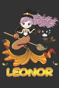 Leonor: Leonor Halloween Beautiful Mermaid Witch Want To Create An Emotional Moment For Leonor?, Show Leonor You Care With Thi