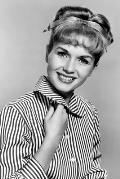 Debbie Reynolds notebook - achieve your goals, perfect 120 lined pages #1