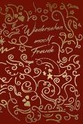 Wiedersehen macht Freude: Notizbuch zum Eintragen f?r Verliehenes und Geliehenes