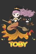 Toby: Toby Halloween Beautiful Mermaid Witch Want To Create An Emotional Moment For Toby?, Show Toby You Care With This Pers
