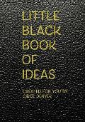 Little Black Book of Ideas