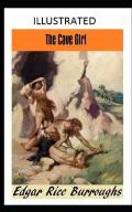 The Cave Girl Illustrated