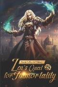 From Cellar to Throne: Zen's Quest for Immortality 28: Getting The Illusion Points Effortlessly