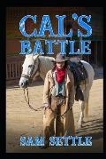 Cal's Battle