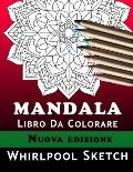 Mandala Libro Da Colorare: Un emozionante libro da colorare, 50 mandala antistress, per bambini, adulti, coppie, per la meditazione e la pace men